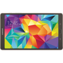Galaxy Tab S 8,4 WIFI SM-T700